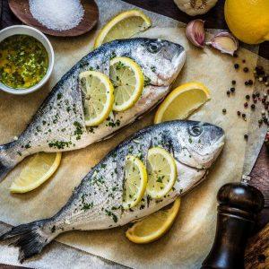 """Fish """"homemade"""""""
