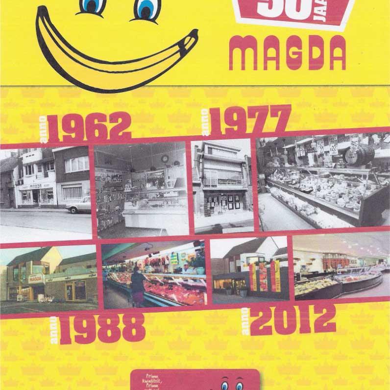 magda 1962